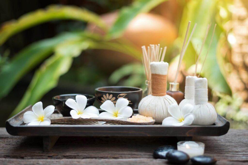 Kräuterstempel Massage Baan Lai Thai